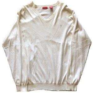 Izod Sweaters - Izod V Neck Sweater